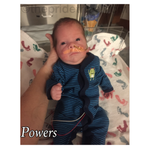 Powers 1 month